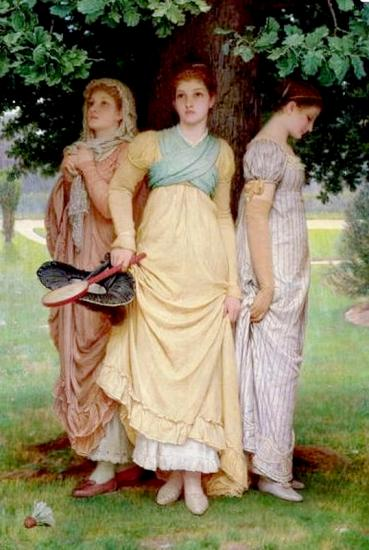 a-summer-shower-by-charles-edward-perugini.jpg