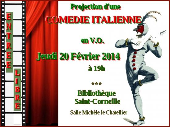 Comédie Italienne